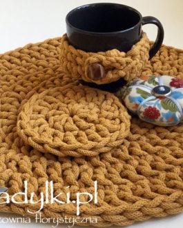 Zestaw Herbatka dla Babci i Dziadka